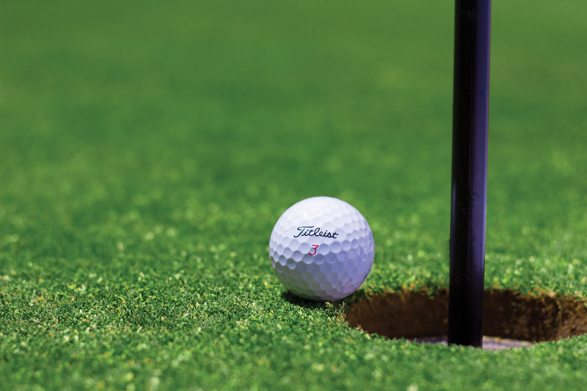 golfers asscociation Amateur